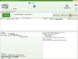 Software integrado para ifood e delivery