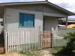 Terreno com 5 casas - Vila Nova - Cód.608