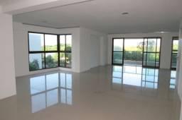 CAUR2-Apartamento para alugar, 207m2, 4 quartos, sendo 4 suítes, 3 vagas, Rua da Aurora