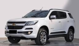 Chevrolet Trailblazer Ltz 3.6 - 2018