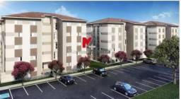 Apartamento à venda com 2 dormitórios cod:1166-AP60125