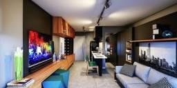 Apartamento à venda com 1 dormitórios em Petrópolis, Porto alegre cod:57600