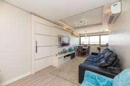Apartamento à venda com 2 dormitórios em Petrópolis, Porto alegre cod:91996