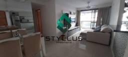 Apartamento à venda com 3 dormitórios cod:C3859