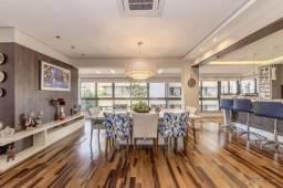 Apartamento à venda com 2 dormitórios em Bela vista, Porto alegre cod:62923