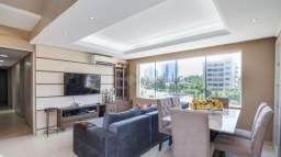 Apartamento à venda com 3 dormitórios em Petrópolis, Porto alegre cod:5022345