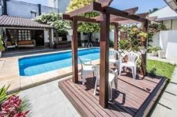 Casa à venda com 4 dormitórios em Ipanema, Porto alegre cod:LU268558