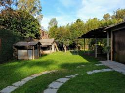 Sítio à venda com 2 dormitórios em Ponta grossa, Porto alegre cod:201287