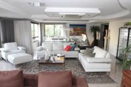 Apartamento à venda com 4 dormitórios em Bela vista, Porto alegre cod:21870