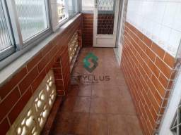 Apartamento à venda com 3 dormitórios em Engenho novo, Rio de janeiro cod:C3863