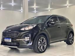 SPORTAGE 2019/2020 2.0 EX 4X2 16V FLEX 4P AUTOMÁTICO