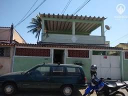 Casa quatro quartos com suíte, garagem para três carros em Vila Nova Campo Grande