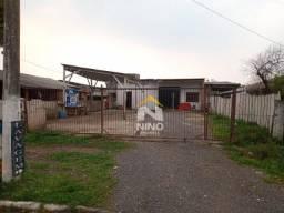 Pavilhão à venda, 140 m² por R$ 373.000,00 - Bom Sucesso - Gravataí/RS