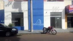 Ponto Comercial para locação, Vila Euclides, Presidente Prudente - .