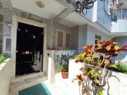 Apartamento, 47 m² - venda por R$ 286.000,00 ou aluguel por R$ 1.000,00/mês - Santa Teresa