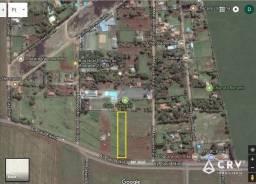Terreno à venda, 5 m² por R$ 1.600.000 - Conjunto Vivi Xavier - Londrina/PR