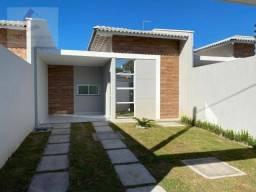 Título do anúncio: Casa centro do Eusébio