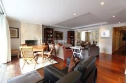 Apartamento à venda com 4 dormitórios em Bela vista, São paulo cod:121972