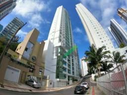 Apartamento com 4 dormitórios à venda, 154 m² por R$ 1.100.000,00 - Pioneiros - Balneário