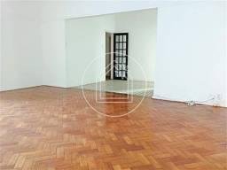 Apartamento à venda com 3 dormitórios em Copacabana, Rio de janeiro cod:500172