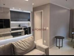 Apartamento à venda, 52 m² por R$ 479.000,00 - Jardim Goiás - Goiânia/GO
