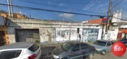 Terreno para alugar com 1 dormitórios em Vila joão basso, São bernardo do campo cod:214599
