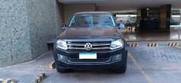 VW Amarok Highline 4X4 Diesel
