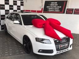 Audi a4 avant/financia 100%