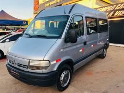Renault Master 2.5 Diesel 16 Lugares Teto Alto