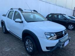 Renault Duster Oroch Dynamique 2.0 2019.2020
