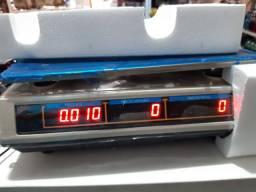 balança de precisão digital nova na caixa 40kilo