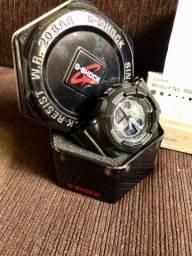 Relógio G-Shock GA- 100