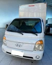 Hyundai HR 2.5 TCI 2p 2011