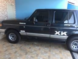 Ford f1000 deserter SR XK