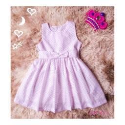 Vestido infantil !