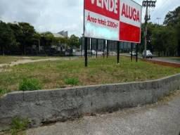 ÁREA PARA LOCAÇÃO NO CENTRO - SOROCABA/SP