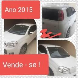 Uno 2015 . 72600 ! - 2015