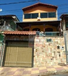 Casa à venda, 180 m² por R$ 510.000,00 - Cardoso - Belo Horizonte/MG