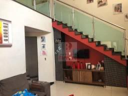 Título do anúncio: Casa com 3 dormitórios à venda, 200 m² por R$ 480.000 - Diamante - Belo Horizonte/MG