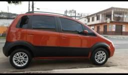 Fiat Idea 2010 - 2012