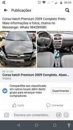 Vende-se Corsa Premium - 2009