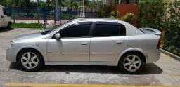 Astra elite sedan - 2005