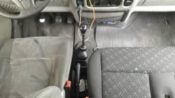 Renault Master motor 2.8 caminhonete no doc 26 mil - 2003