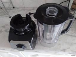 Liquidificador Turbo marca Mondial 2 Litros 110V