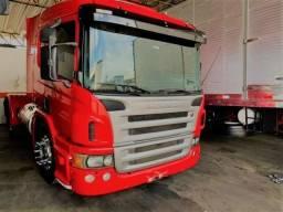 Scania 2011 p360 - 2011