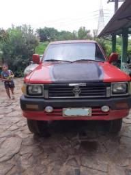 Vendo ou troco em carro menor - 1993