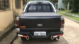 Ford Ranger 4x4 Limited - 2006