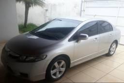 New Civic 2010 aut - 2010
