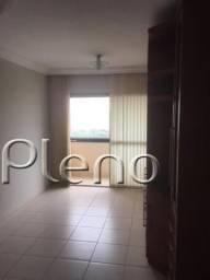 Apartamento à venda com 3 dormitórios em Vila joão jorge, Campinas cod:AP020540
