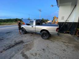Ranger 2.3 gasolina 2007